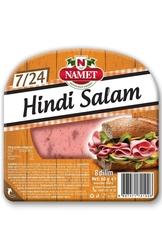 NAMET - NAMET HINDI DILIMLI SALAM 60GR