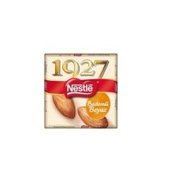 NESTLE - NESTLE 1927 BEYAZ BADEMLI 65GR