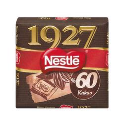 NESTLE - NESTLE 1927 BITTER 60GR