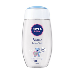 NIVEA - NIVEA BABY YAGI 200 ML