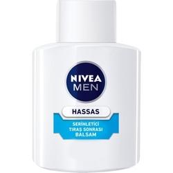 NIVEA - NIVEA BALSAM 100 ML HASHAS