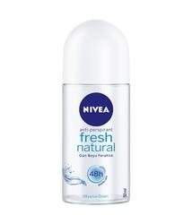 NIVEA - NIVEA ROLL-ON 50 ML FRESH BYN