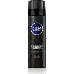 NIVEA - NIVEA TRAS JELI 200 ML MEN DEEP