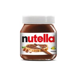 NUTELLA - NUTELLA 400 GR