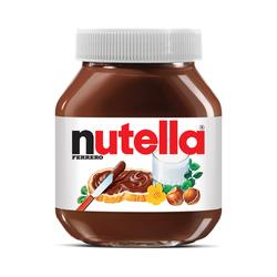 NUTELLA - NUTELLA 750 GR