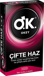 OKEY - OKEY CIFTE HAZ