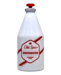 OLD SPICE - OLD SPICE TRAS LOSYON WHITEWATER 100 ML