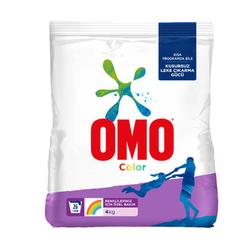 OMO - OMO MATIK 4 KG COLOR