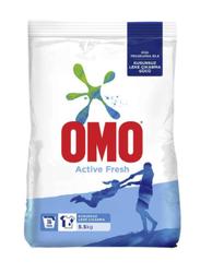 OMO - OMO MATIK 5,5 KG ACTIVE FRESH