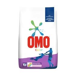 OMO - OMO MATIK 5,5 KG COLOR