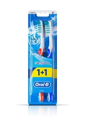 ORAL-B - ORAL-B ADVANTAGE KOMPLE 1+1
