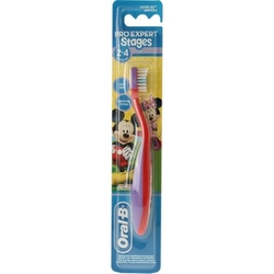 ORAL-B - ORAL-B COCUK STAGES DIS FIRCASI