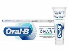 ORAL-B - ORAL-B DM DIS ETI&MINESI FERAH 75 ML