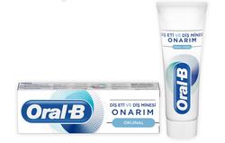 ORAL-B - ORAL-B DM DIS ETI&MINESI ORIGINAL 75 ML