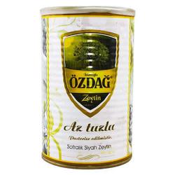 OZDAG - OZDAG AZ TUZLU 800 GR