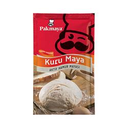 PAKMAYA - PAKMAYA TOZ HAMUR MAYA 100 GR