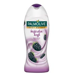 PALMOLIVE - PALMOLIVE D.JELI 500 ML BODY BOGURTLEN