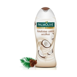 PALMOLIVE - PALMOLIVE D.JELI 500 ML BODY H.CEVIZI