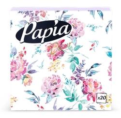 PAPIA - PAPIA DECOR PECETE 20 LI