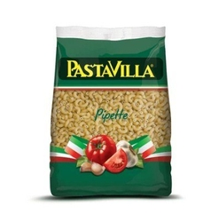 PASTAVILLA - PASTAVILLA 500 GR BUKLE