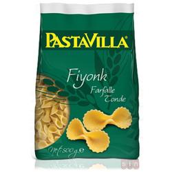 PASTAVILLA - PASTAVILLA 500 GR FIYONK