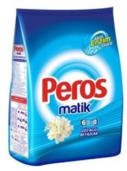 PEROS - PEROS MATIK 6 KG BEYAZLAR