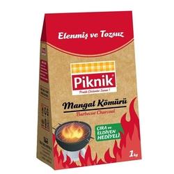 PIKNIK - PIKNIK MANGAL KOMURU 1 KG