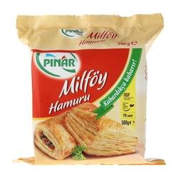 PINAR - PINAR MILFOY HAMURU 500 GR