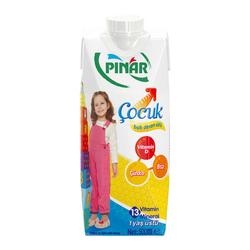 PINAR - PINAR SUT COCUK BALLI 500ML