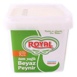 ROYAL - ROYAL BEYAZ PEYNIR 500 GR