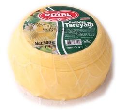 ROYAL - ROYAL TEREYAG 500 GR YUVARLAK