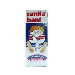 SANITA - SANITABANT 10 LU