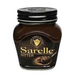 SARELLE - SARELLE FINDIK EZMESI 350 GR BITTER