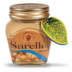 SARELLE - SARELLE FINDIK EZMESI 350 GR