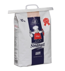 SINANGIL - SINANGIL UN 10 KG