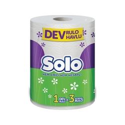 SOLO - SOLO DEV RULO HAVLU