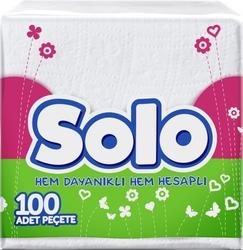 SOLO - SOLO PECETE 100 LU