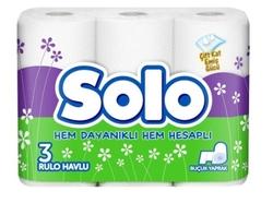 SOLO - SOLO ULTRA HAVLU 3 LU
