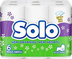 SOLO - SOLO ULTRA HAVLU 6 LI