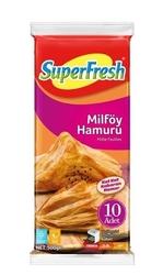 SUPERFRESH - SUPERFRESH MILFOY HAM.500 GR