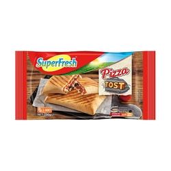 SUPERFRESH - SUPERFRESH PIZZA TOST 250GR