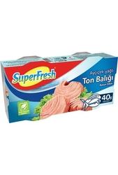 SUPERFRESH - SUPERFRESH TON BAL.AYC.YAG.150*2 LI