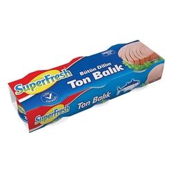 SUPERFRESH - SUPERFRESH TON EKO 80x3LU BUTUN