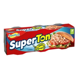 SUPERFRESH - SUPERFRESH TON EKO 80x3LU PARCA.