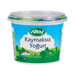 SUTAS - SUTAS KAYMAKSIZ YOGURT 1500 GR