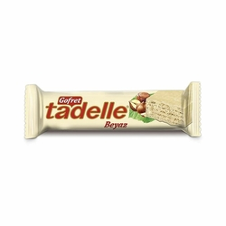 TADELLE - TADELLE GOFRET BEYAZ 35 GR