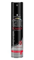 TAFT - TAFT SPREY POWER CAFFEIN 250 ML
