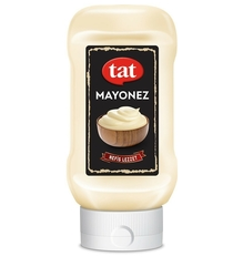 TAT - TAT MAYONEZ 330 GR