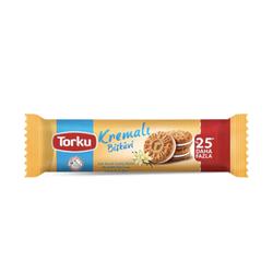 TORKU - TORKU KREMALI SADE 76GR
