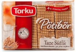 TORKU - TORKU POTIBOR 4X175GR